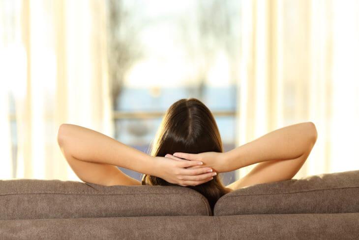 ストレス軽減と骨粗鬆症予防効果が期待できる