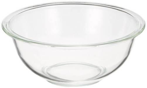 .iwaki(イワキ) 耐熱ガラス ボウル 2.5L