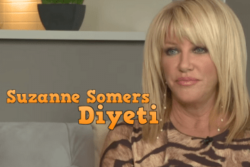 Suzanne Somers Diyet listesi suzanne somers diyeti Suzanne Somers Diyeti Suzanne Somers Diyeti 360x240