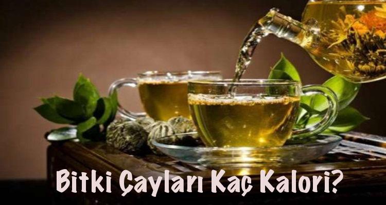 Zayıflatan Bitki Çayları Tarifleri ve Faydaları