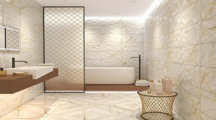 Banyo & 2018 yılı en trend Banyoları