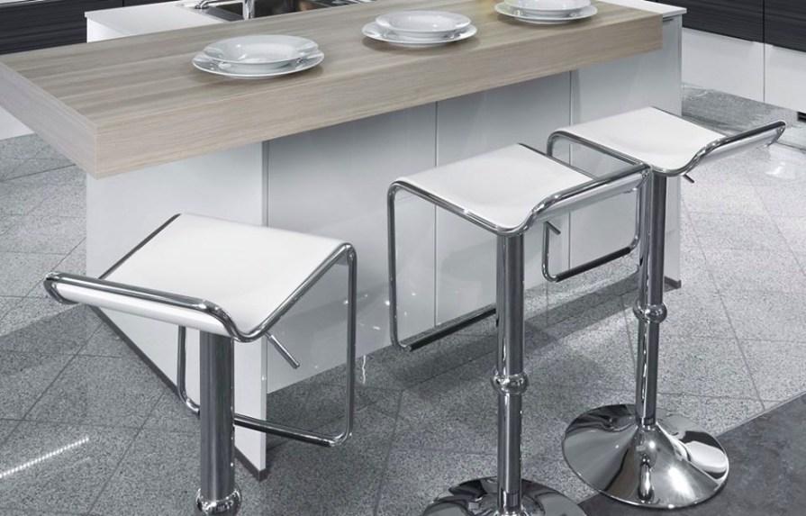 Modern Tasarımlı Amerikan Mutfak Modelleri