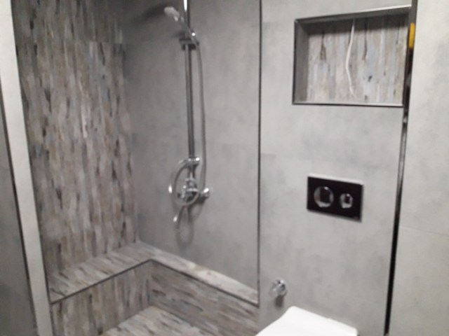 banyo tadilatı