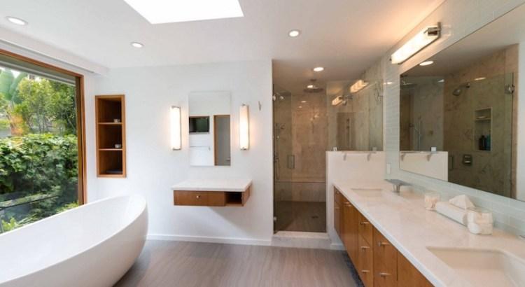 Modern Banyo Fikirleri