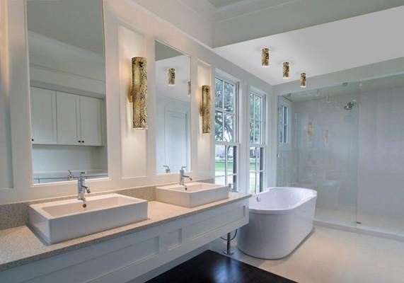 Banyo Tasarımı