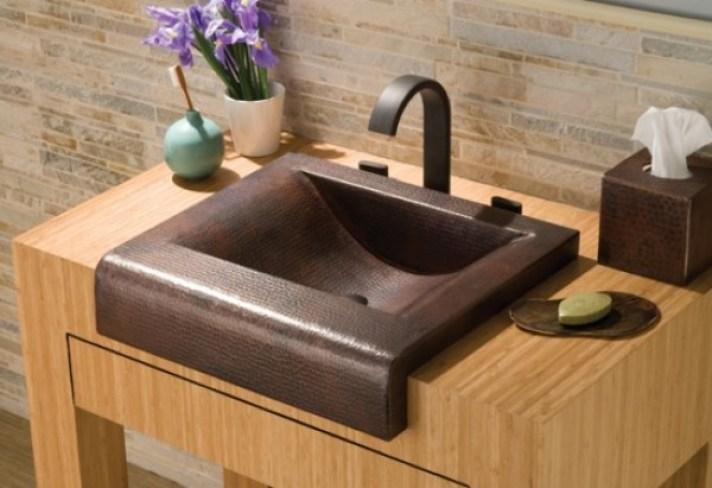 Banyo Lavabosu ile Banyonuzu Modern Hale Getirin 3