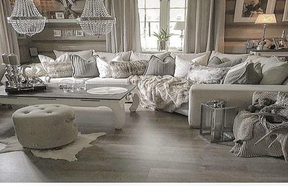 En Güzel Ev Dekorasyon Örnekleri