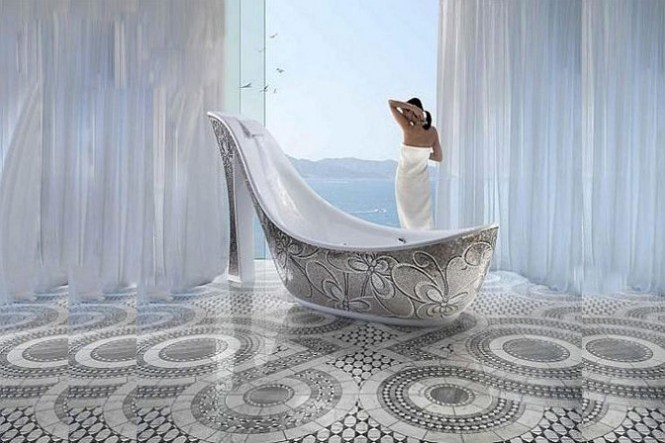 banyo tasarım modelleri