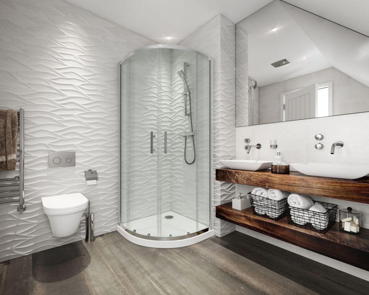 20 banyo tadilat ipuçları