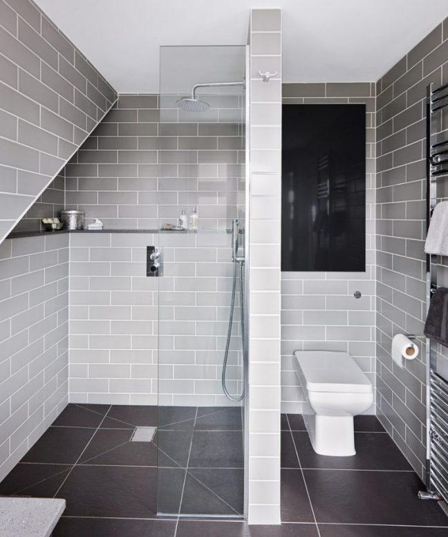 Gri Banyo Fikirleri