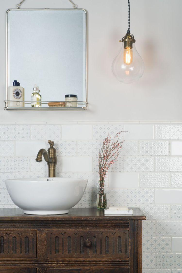 Porselen Banyo karoları