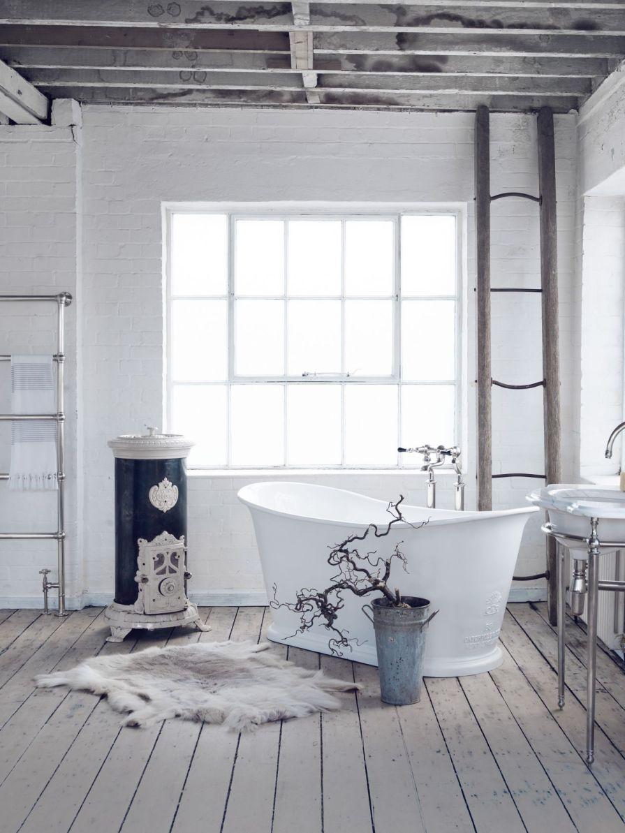 Sirke ile Banyo Nasıl Temizlenir