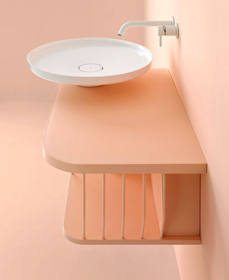 Banyo Dekorasyon Trendleri - Tasarımlar ve Banyo Döşeme Fikirleri
