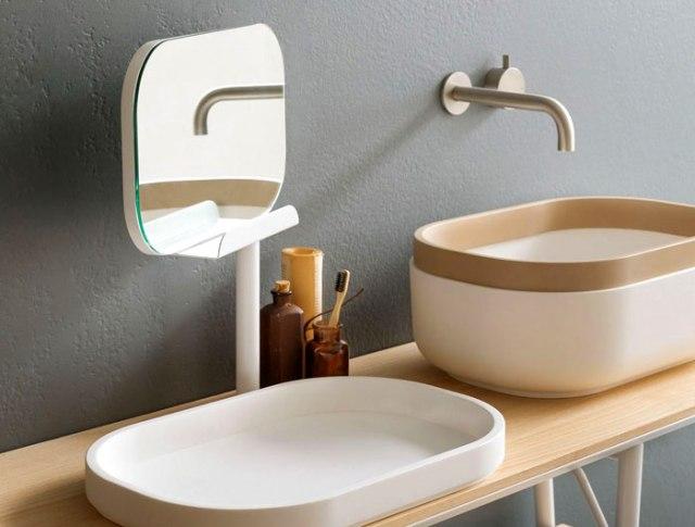 Banyo Trendleri - Tasarımlar, Renklerve Malzemeler