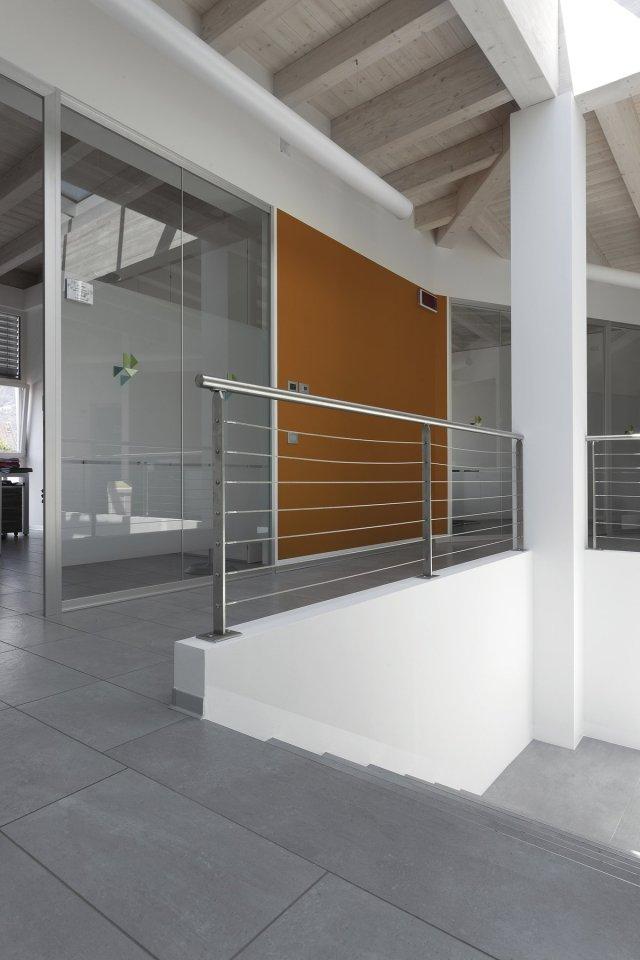 Ofis Zeminine 30×60 Porselen Seramik Kaplama