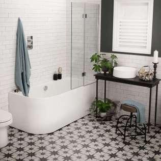 en iyi banyo fayansları duvarlar ve döşemeler