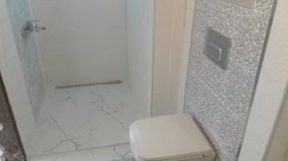 BANYO; Beyaz Fayans ile Hayalinizdeki Banyoyu Gerçeğe Dönüştürün (6)