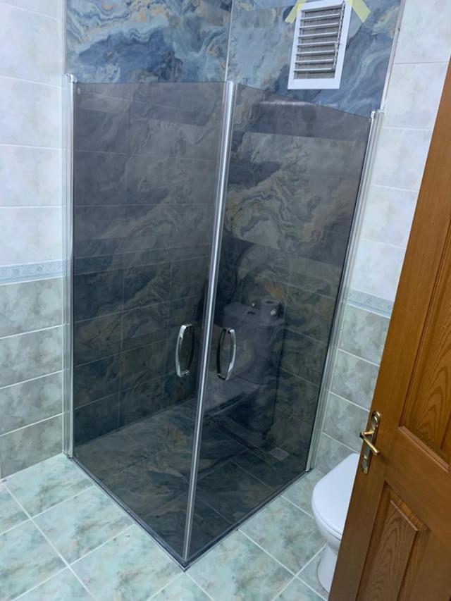 Banyo Duş içi Seramik Fayans Döşeme