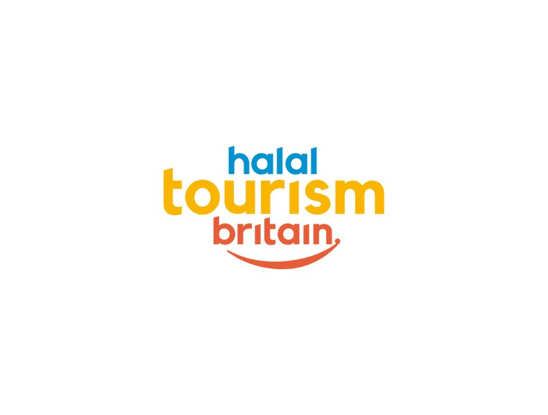 Halal Tourism Britain Logo