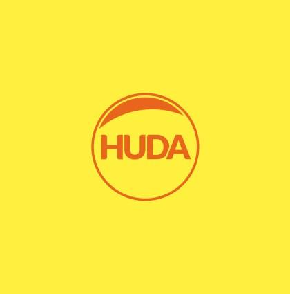 Huda TV Logo