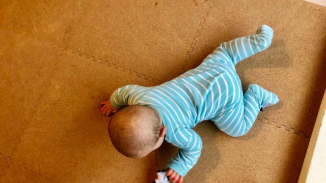 コルクマット大判を赤ちゃん用に選ぶ時の注意点