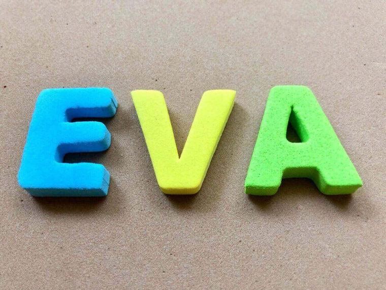 EVA樹脂って何