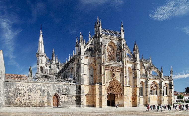 コルクの産地ポルトガルの世界遺産17件