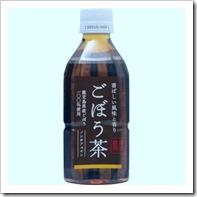 ごぼう茶の本当の効能と副作用~ごぼう茶よりオススメのごぼうレシピ~