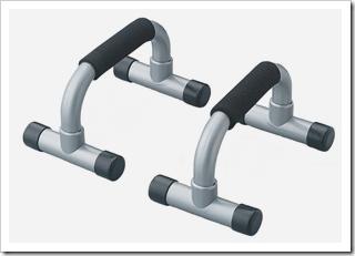 プッシュアップバーの筋トレ効果|自宅で大胸筋を鍛えるのにおすすめの器具!