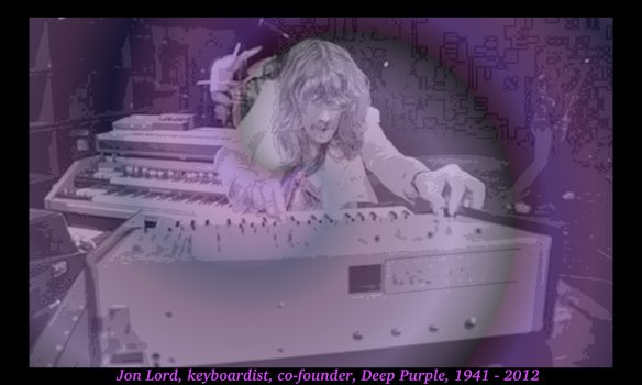 fan portrait of jon lord deep purple keyboard player