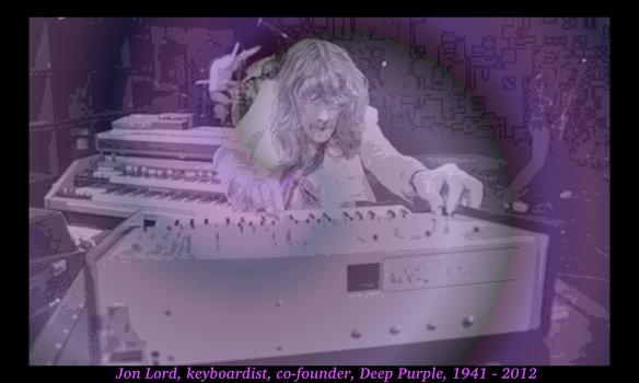 fan portrait of jon lord deep purple keyboard player
