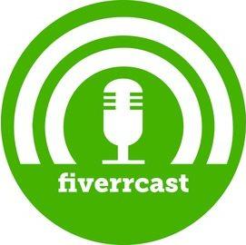 fiverr podcast icon