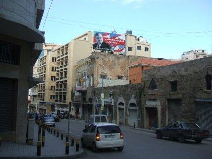 Beirut, Lebanon (2010)