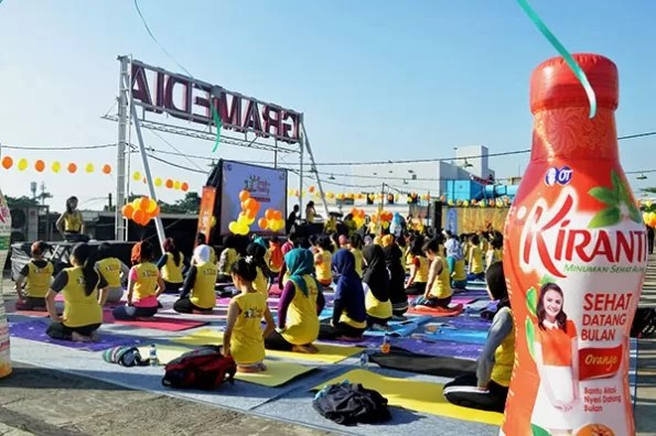 kiranti, yoga, yoga in the air