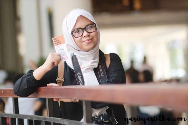 BBW Bandung, blogger bandung