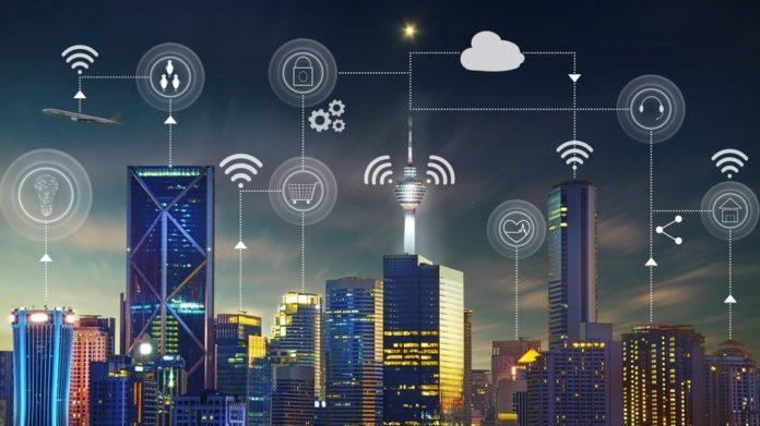 Blokchain Şehirlerin Geleceği