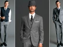 Three-Piece Suits | Yasir Saeed Design Studio