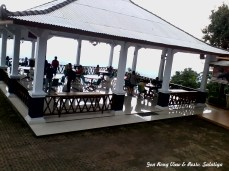 Goa Rong View & resto