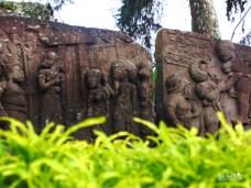 Relief Sudamala
