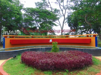Taman Gondang Manis