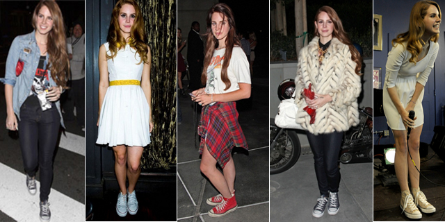 How To Wear Your Converse