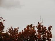 Gloomy, Happy, Copper weather