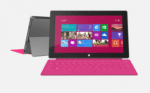 Microsoft Surface och Windows 8