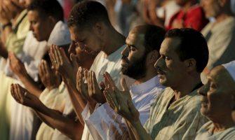 قيام رمضان هروبا من دناءة الهمة