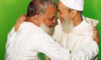 كلمة في الصحبة (بمناسبة وفاة الأستاذ سيدي أحمد الملاخ رحمه الله)