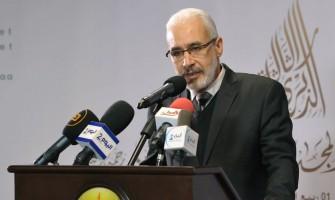 عبد الرحيم شيخي: الإحسان هو روح مشروع الإمام المجدد