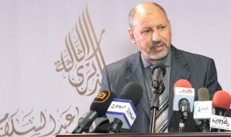 عبد السلام كريمس: الإمام المرشد عاش للإنسانية جمعاء
