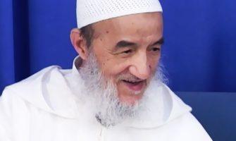 الإمام عبد السلام ياسين..الشخصية المفصلية والمنهاج
