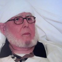 الشيخ حمزة القادري البوتشيشي ينتقل إلى الرفيق الأعلى