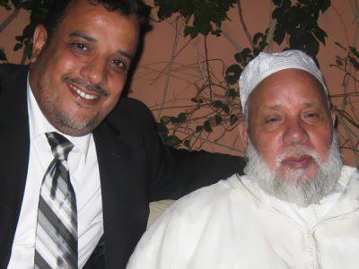 في الذكرى السادسة لرحيل الأستاذ أحمد الملاخ رحمه الله